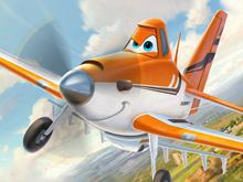Disney's Planes: nu in de bioscoop!