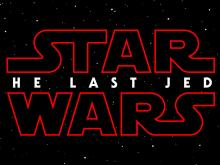 Eerste trailer en poster van Star Wars: The Last Jedi