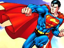 De enige echte superheld: Happy Superman Day!
