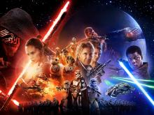Star Wars Episode VII: The Force Awakens nieuwe trailer en nieuwe merchandise!