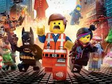 The LEGO-movie: nu in de bioscoop!