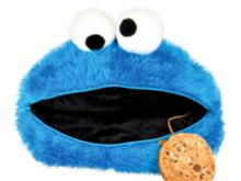 Where are my cookies? Nieuwe Sesamstraat producten!