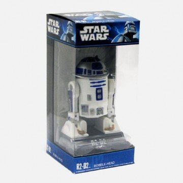 R2-D2 bobblehead (Wacky Wobbler) Star Wars